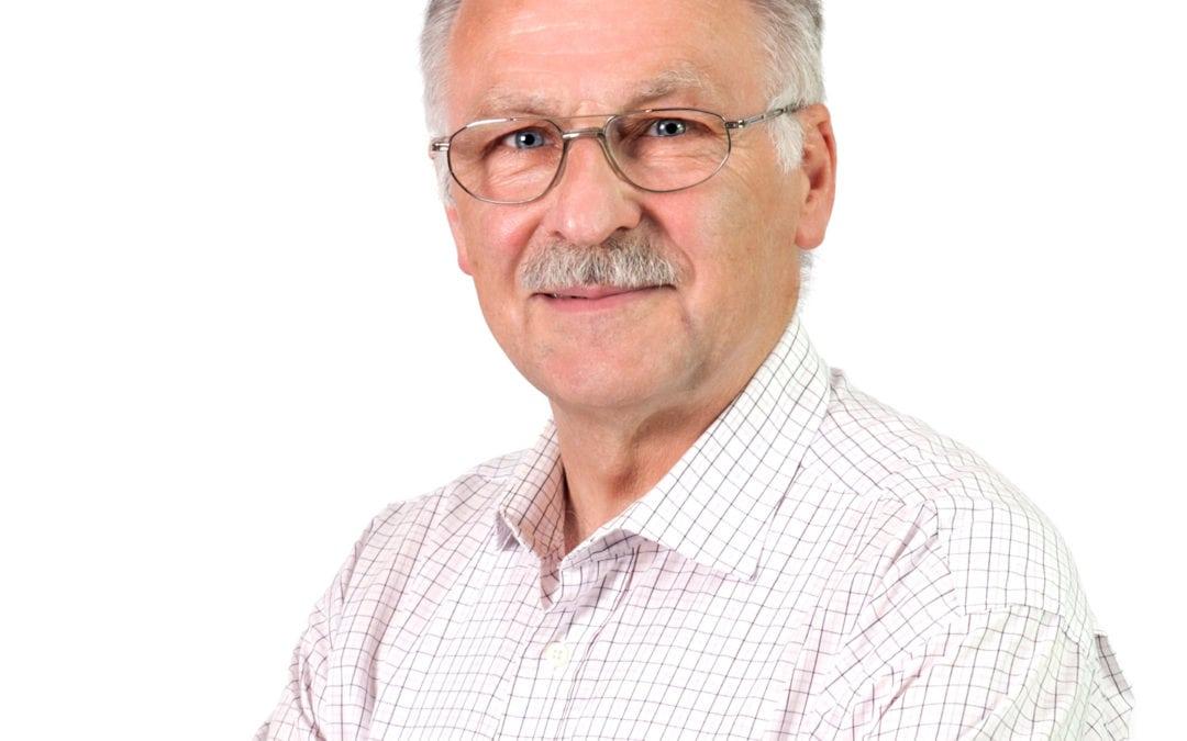 Pascal ETIENNE et la liste ECOLO plus