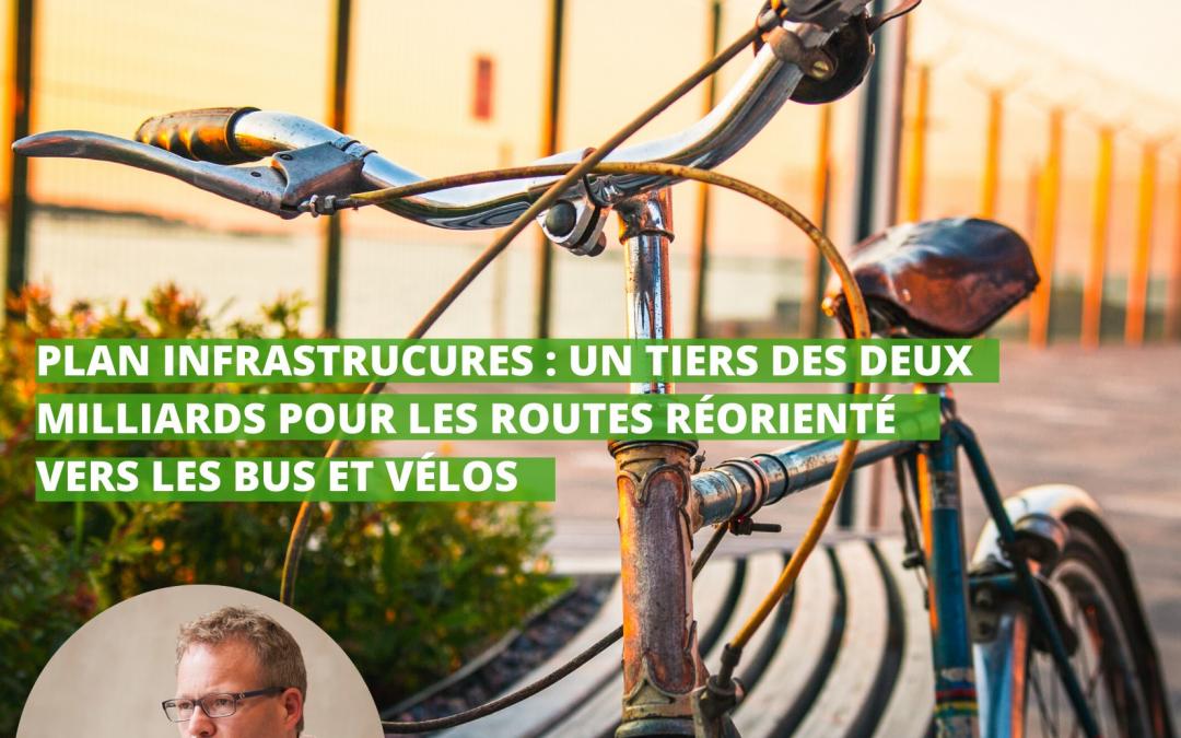 Plan Mobilité et Infrastructure pour tous 2020-2026 – les projets soumagnards